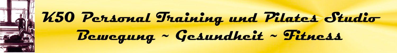 K50 Personal Training und Pilates Studio